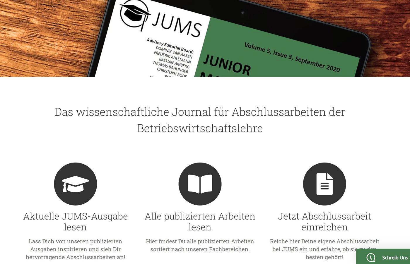 SquaredWebdesign_Referenz_JUMS