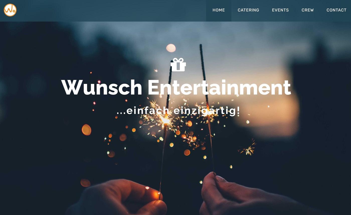 SquaredWebdesign_Referenz_WunschEntertainment